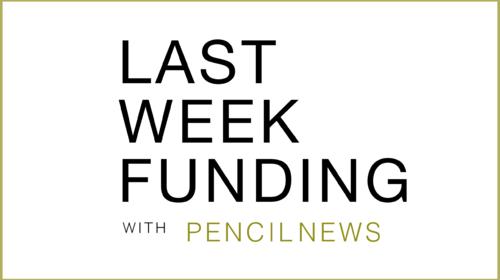 上周美元基金占58%融资额 杭州项目亮眼 | 铅笔道投融资周报