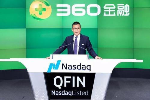热点丨360金融CEO徐军因个人和家庭原因辞职 吴海生接任