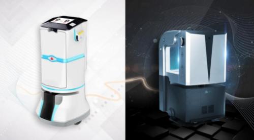 """运营1500台机器人 """"优地科技""""获数千万元B2轮融资"""