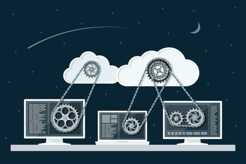 """游戏业务下滑的背后,""""云服务""""能否成为金山软件的下一座""""金山""""?"""