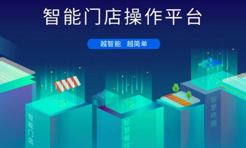 数字化赋能门店 非码完成6000万人民币战略融资