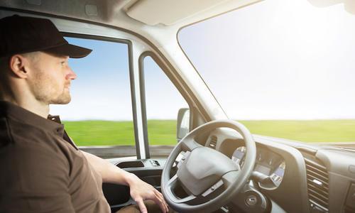 数字货运代理服务商Convoy获4亿美元D轮融资