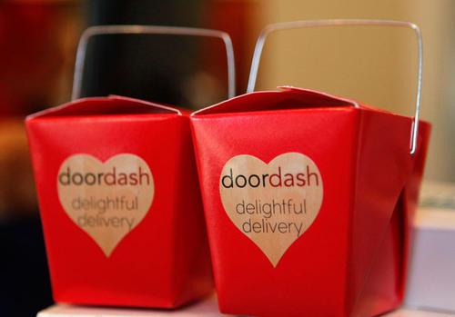 估值130亿美元 DoorDash再获1亿美元救急资金