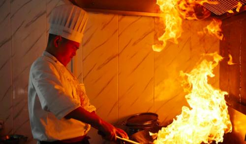 限时一分钟用视频展露厨艺 厨厨招聘完成百万级天使轮融资