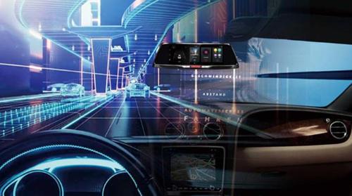 浙江发布智能汽车发展规划:到2025年,产值计划破万亿元