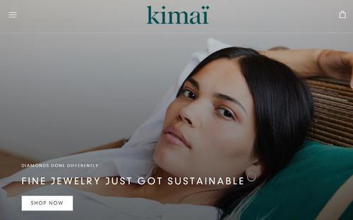 人造珠宝品牌Kimai获120万美元种子轮融资