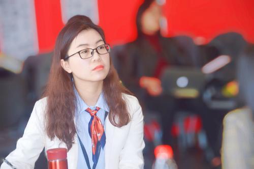 请俞敏洪、杨澜、王石来讲职场奋斗史 她的互联网职教平台让17万农村学生受益