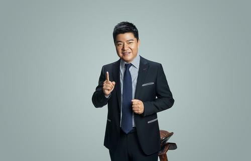 消费链常务顾问杨宁:区块链给了绝望的90后创业者一个掀桌子的机会