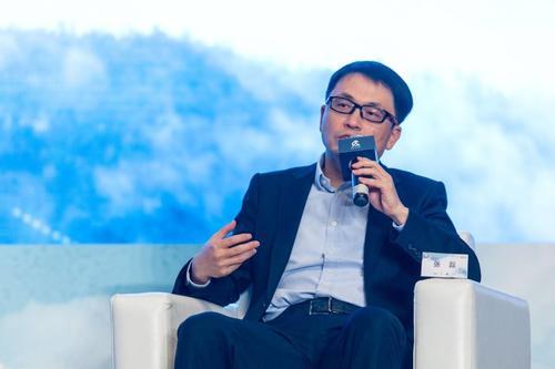 你不应该昨晚才知道的张磊:45岁掌管300亿美元基金 170亿身价列入胡润富豪榜
