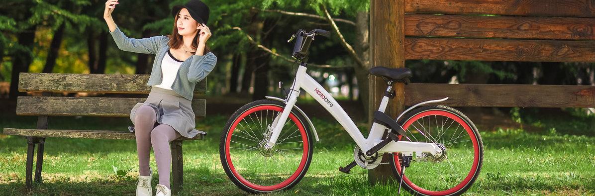 前爱代驾CEO搞起共享单车 1万辆小白车穿梭苏州宁波街头 用户约10万