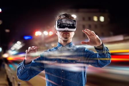2017三大黑科技:VR、AI和基因编辑 想象的存在还是真实的未来?