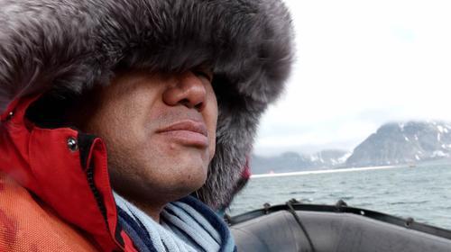 他是环游世界的大旅行家 拍111条短片观极光寻故事 单集播放600万次