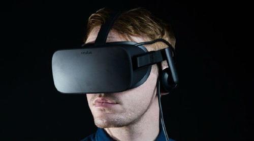 融资300万 为省钱8人挤一室一厅 他把VR游戏分发平台装进1500体验店