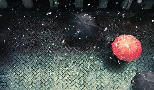 深度   共享雨伞 资本弃儿