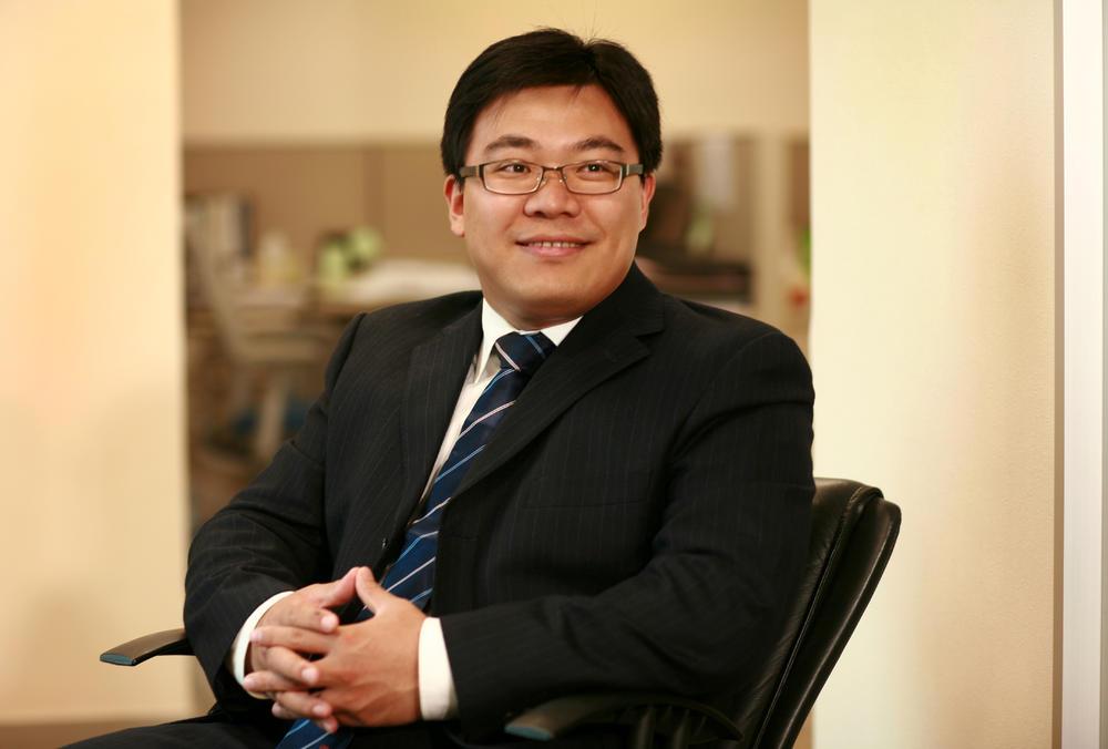 姚亚平坚持投资人要跑在第一线,这样才能时刻了解真实的市场在发生什么。