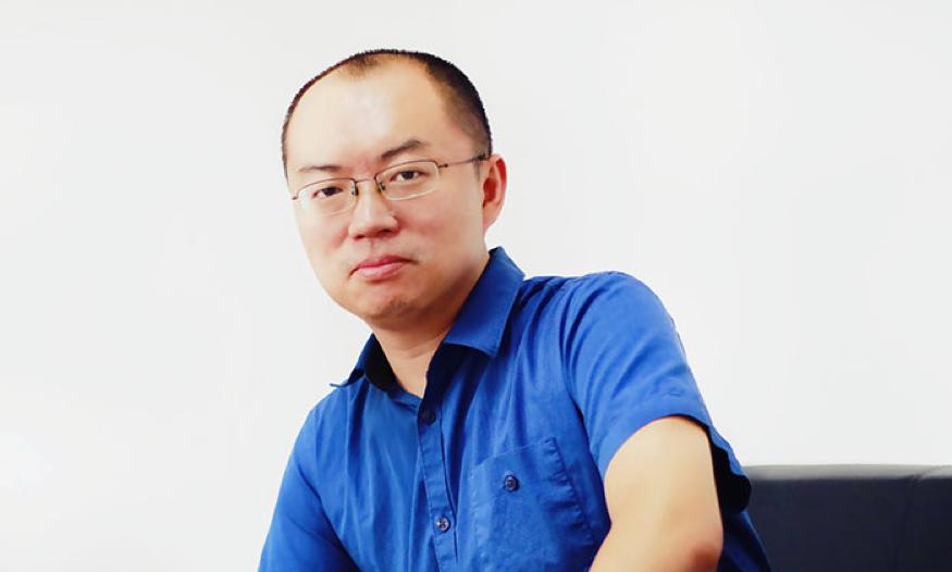 创始人郭宁曾担任阿里技术总监。