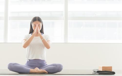 """""""卧底""""传统瑜伽店1年后另起炉灶 他家门店单次结算不用年卡 获英诺投资"""