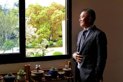 金沙江联合资本王国成:卸任董事长转入投资圈 不求多不求快70%项目进下轮