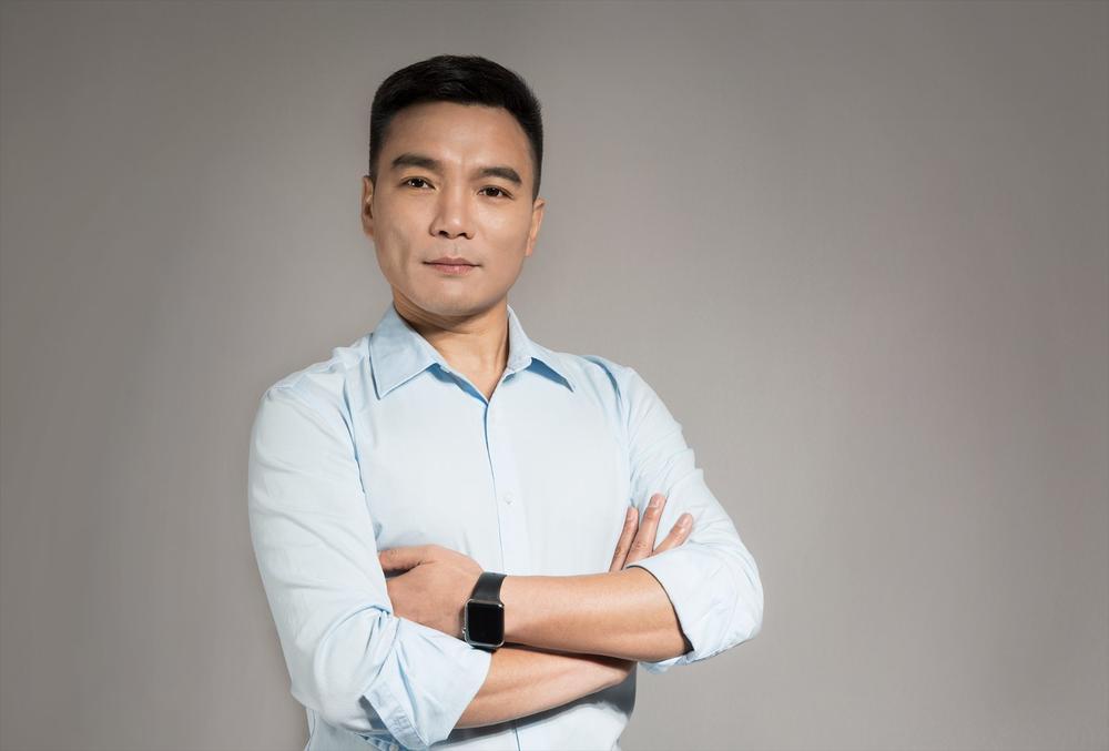 易丙洪已在农业领域默默耕耘了两年多时间。