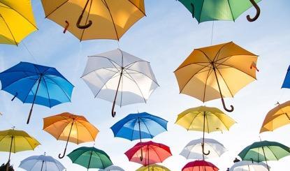 以正资本王正然:我看好共享雨伞 它盈利模式清晰