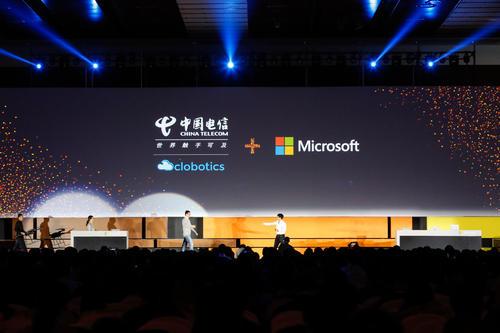 前微软高管创业三个月 操纵无人机为中国电信巡航基站 云端大数据建模勘错