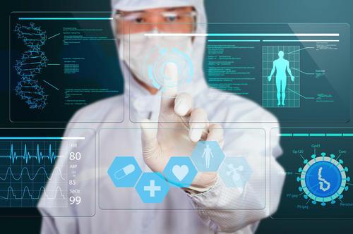 获红杉A轮投资 他师从奥斯卡奖得主 用机器之眼助医生诊断4类疾病
