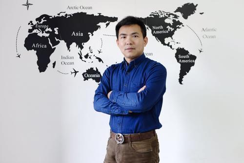 他让300万印尼群众自拍短视频 日活20万浏览接地气段子 A轮估值1亿