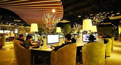 融资1280万 他做12万网吧线上网管 举办6个全国大型电竞赛 用户150万