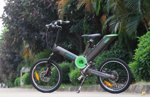 老牌摩托车厂商宗申杀入共享电单车混战 投资1000万欲拓海外市场