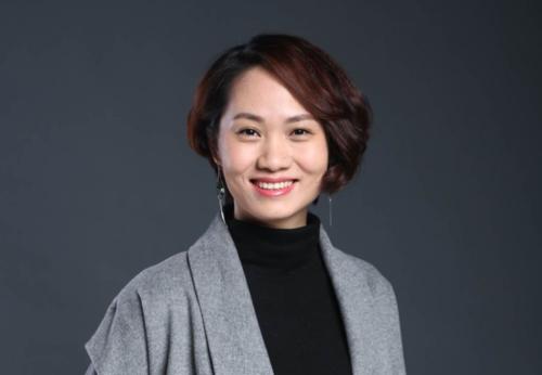 她是22年前的文科状元 俞敏洪盛希泰为其引路 2年加速122项目0死亡率