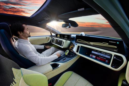 追踪 | 打造自动驾驶的大脑  Momenta获4600万美元B轮投资