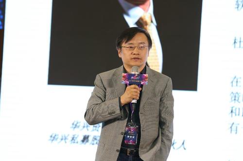 曾帮美团赶集融资的华兴杜永波说 2017年创业者能多拿钱尽量多拿钱