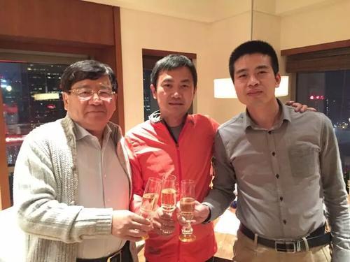 他是毛大庆的天使投资人 两年投14个项目 100%进下轮