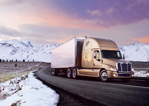 做冻品贸易他遇物流难 建平台对接货主与车源 50天促100余笔订单