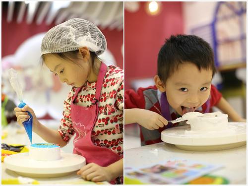 在外融资300万 内部成员追投150万 他有18家烘焙厨房 单店月接两千宝宝