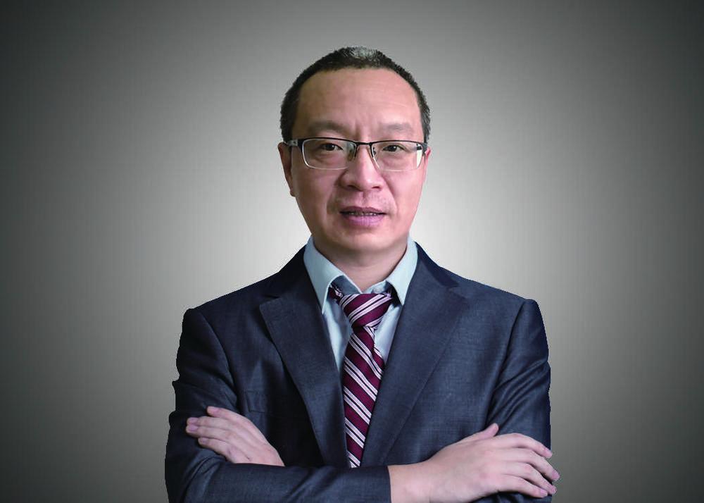 刘磊出生于山东种植大区潍坊