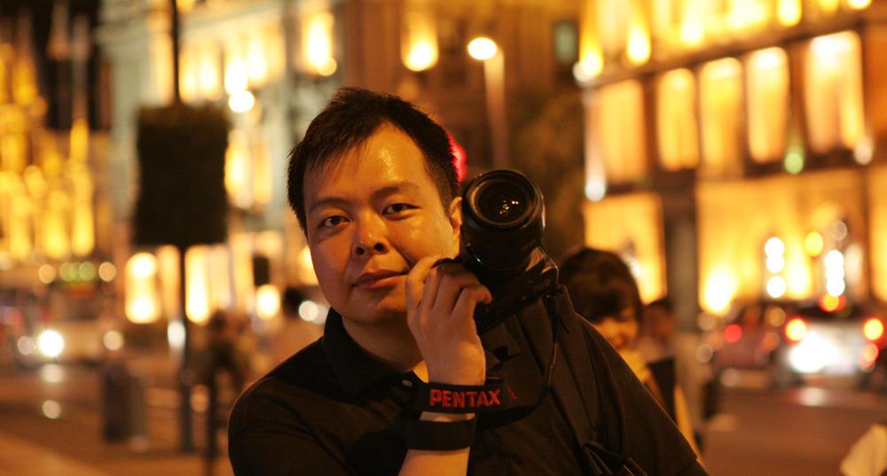 王磊作为一名超重的亚健康患者,了解亚健康状态对用户的伤害。