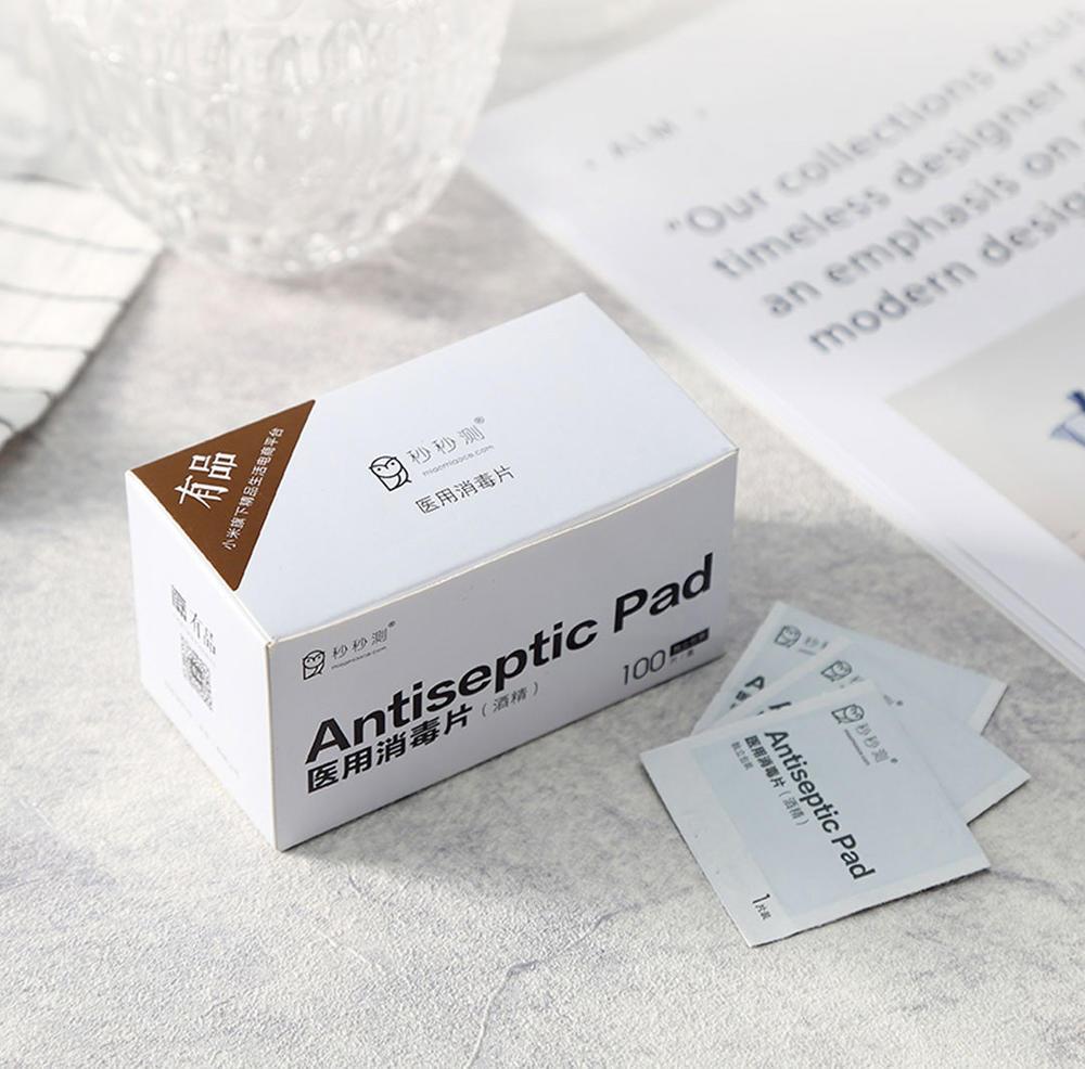 这款医用消毒片本为女性基础体温计消毒所设计,现由于性价比高受到了消费者欢迎。