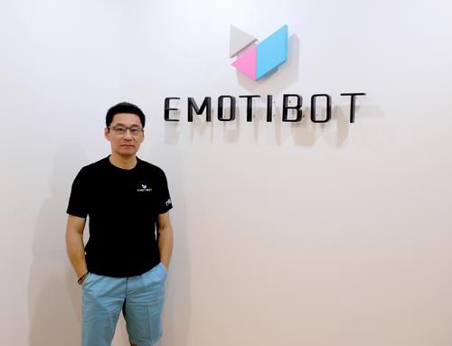 前微软副院长研发情感型机器人 22种情绪识别率85% 获投2500万美元