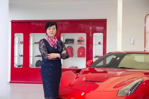 扎根车界25年 她联手4S店3h钣喷 为保险平台成本斩半 试营2月流水44万