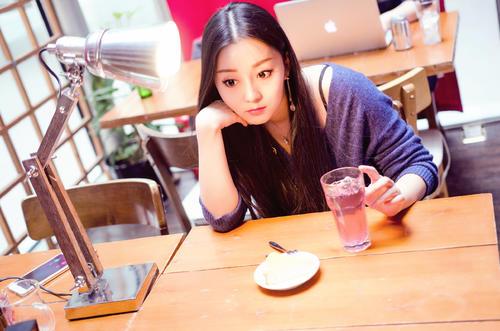 她采台湾虾内蒙牛 放进妈妈的辣酱锅 3款产品进超市流水800万