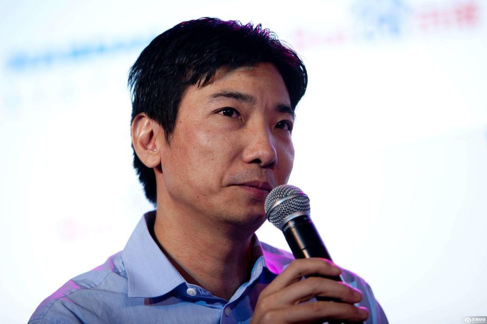 蔡文胜两次增持美图股票