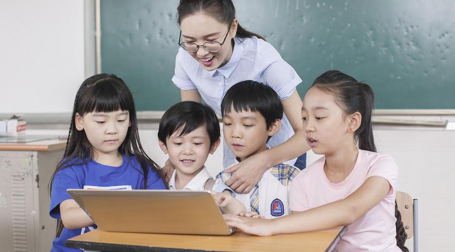 高徒教育面向小五至高三学生提供直播课程教育。