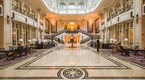 微博基金投天使华耀跟进Pre-A轮 他搞定1500家酒店让企业实时预订
