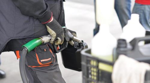 首发   融1000万 他采成品油直供物流平台 车主一键加油单城年流水2亿