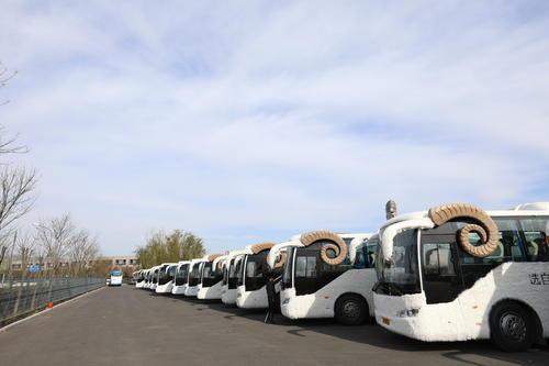 惊 阿里2年前竟投资这家共享巴士 曾叫板滴滴两月烧500万 今年6月盈利