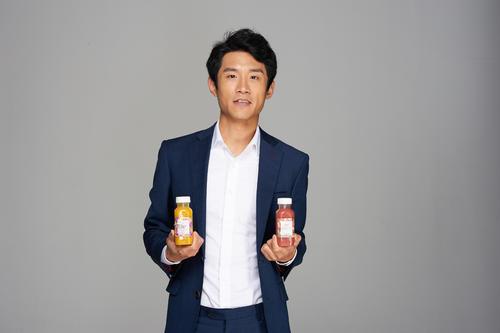 首发 | 融资300万 他的果昔让用户1口吞5果 含果纤40% 月销1.5万瓶