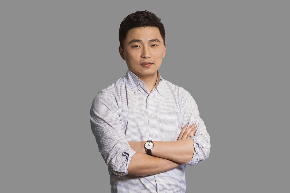 陈齐彦曾任EMC中国研究院总架构师