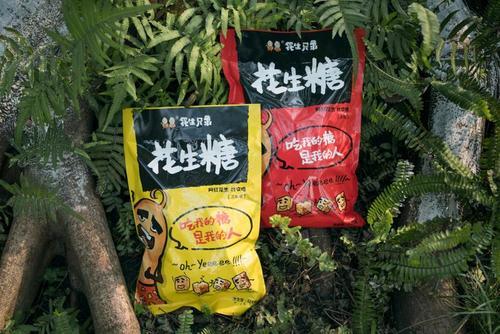 一块花生糖一年卖出3500万 线下覆盖6000零售终端 吴世春还是他股东