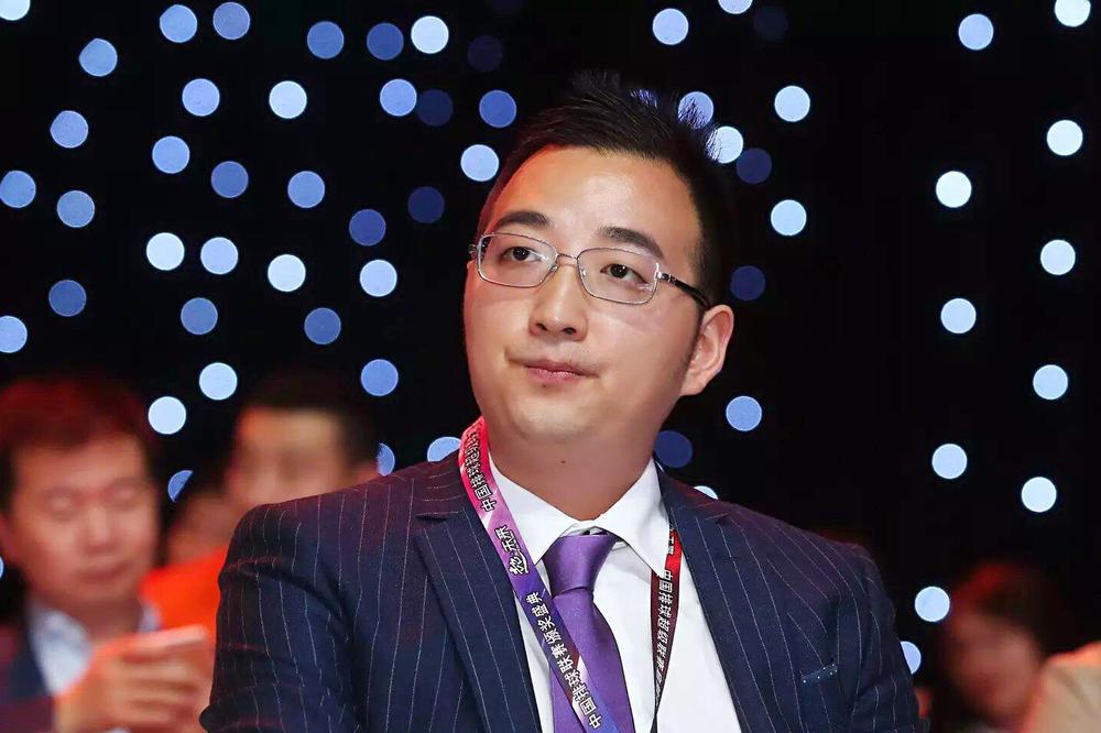 """""""运动保""""创始人庞刚毕业于香港理工大学,金融、体育等行业连续创业者。"""